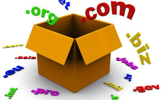 域名要如何解析和绑定?