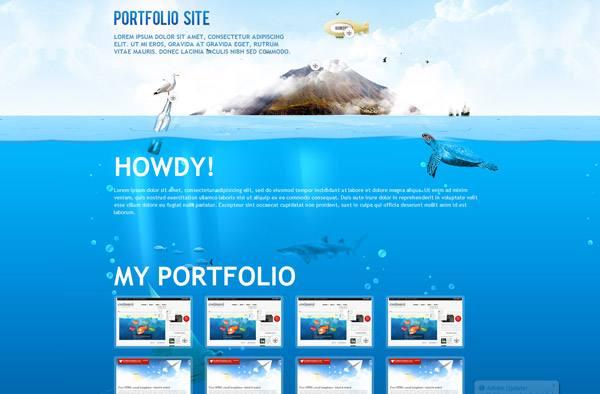 企业网站排名
